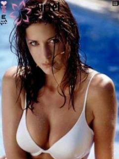Katrina real boobs